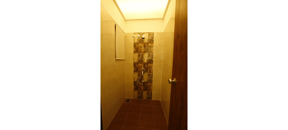 Orbit 1BHK Bathroom