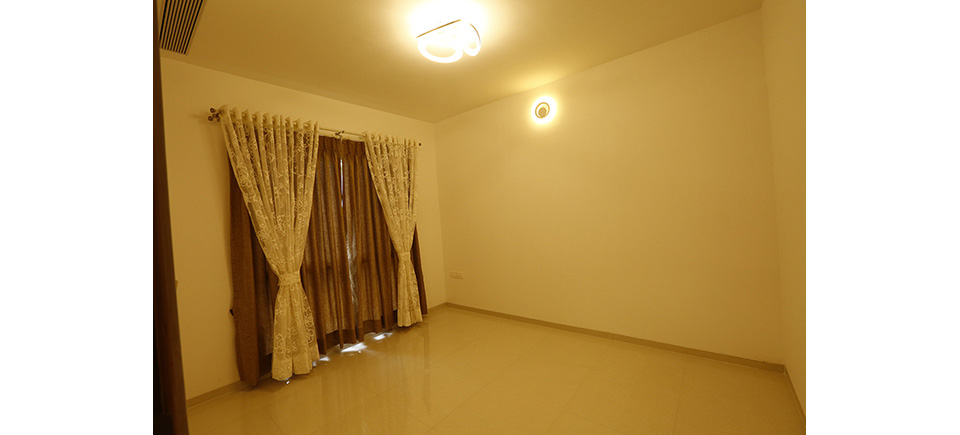 Orbit 1BHK Bedroom
