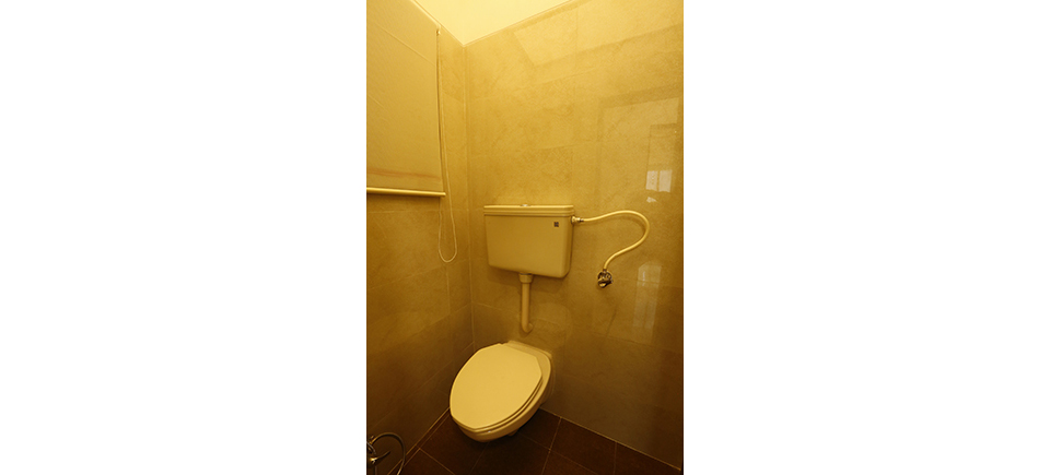 Orbit 1BHK Washroom